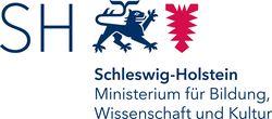 Logo Schleswig-Holstein Ministerium für Bildung, Wissenschaft und Kultur